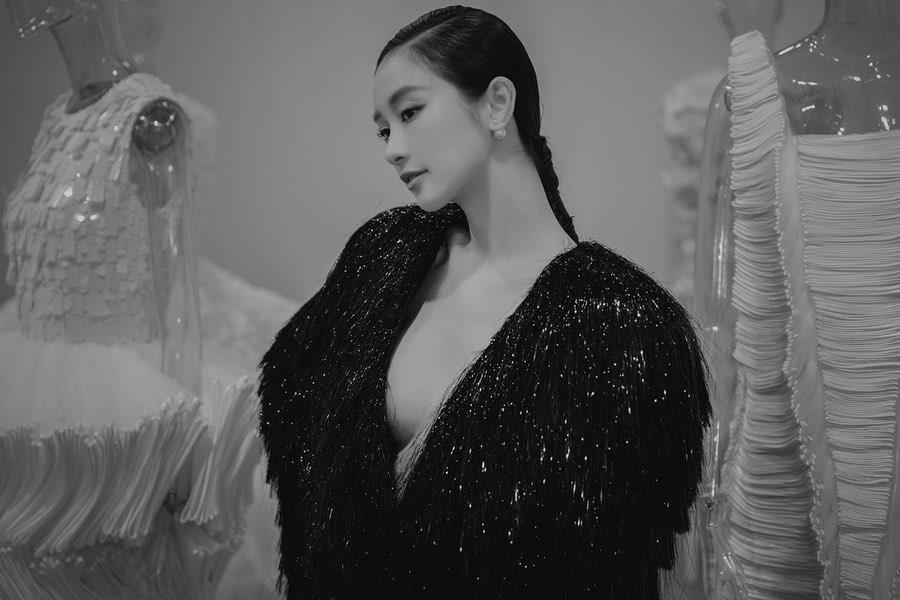 """เซเลปสาวเซ็กซี่  """"จูน วู"""" สาวทรงเสน่ห์ จากเวียดนาม"""