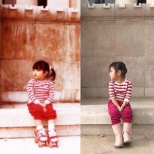 หัวใจพองโต แม่แอฟ-ทักษอร โพสรูปคู่น้องปีใหม่ กับ ซุปตาร์ตัวแม่