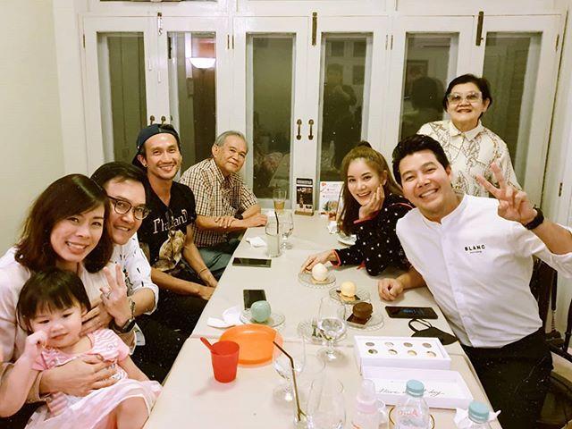 ครอบครัวสุดน่ารัก ก้อย รัชวิน