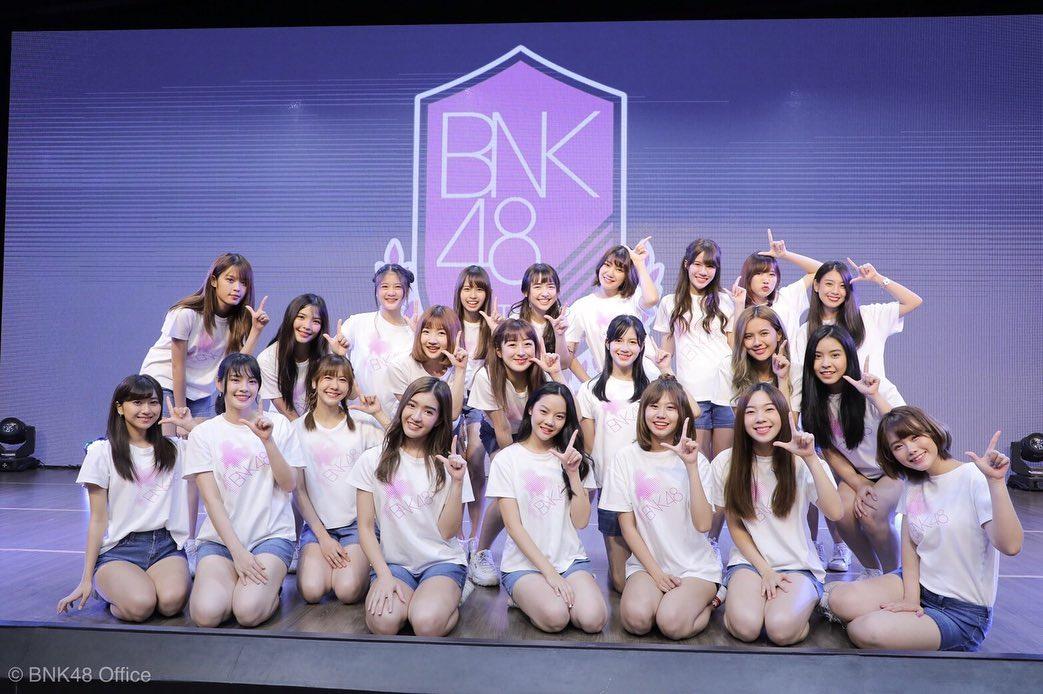 แฟนถล่มหนัก #IAM48 ซัดค่ายให้ไอดอลชายใช้ เธียเตอร์ BNK48